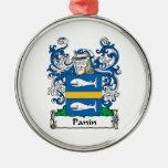 Escudo de la familia de Panin Ornamente De Reyes