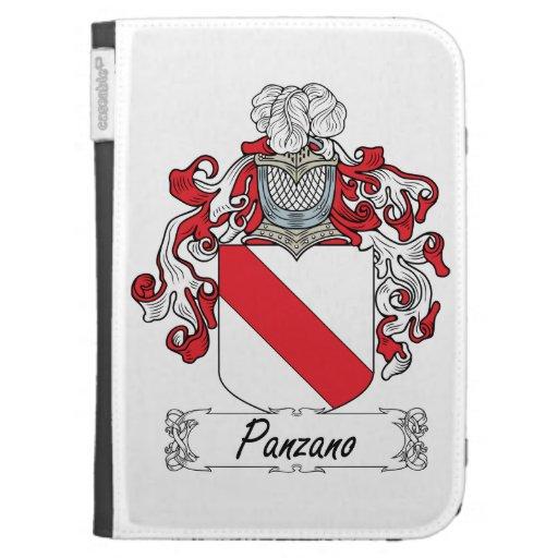 Escudo de la familia de Panzano