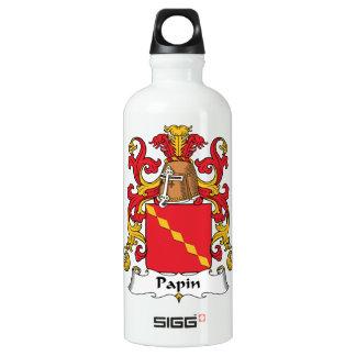 Escudo de la familia de Papin