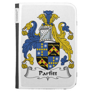 Escudo de la familia de Parfitt