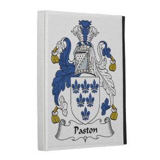 Escudo de la familia de Paston