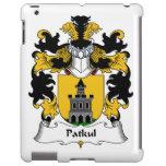Escudo de la familia de Patkul