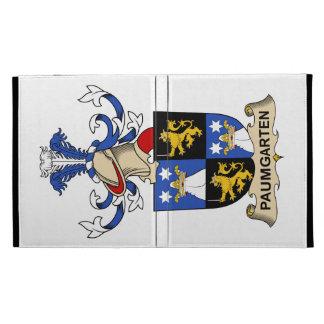 Escudo de la familia de Paumgarten