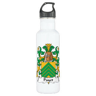 Escudo de la familia de Payet