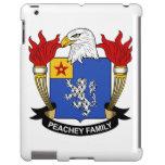 Escudo de la familia de Peachey