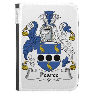 Escudo de la familia de Pearce