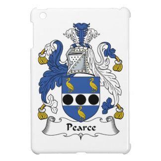 Escudo de la familia de Pearce iPad Mini Protector