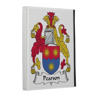 Escudo de la familia de Pearson