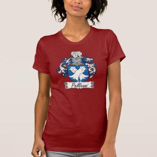 Escudo de la familia de Pellicani Camiseta