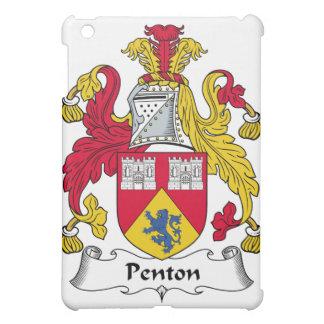 Escudo de la familia de Penton