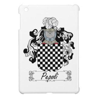Escudo de la familia de Pepoli