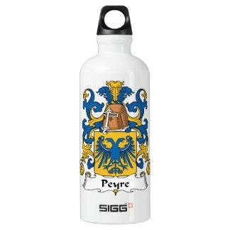 Escudo de la familia de Peyre