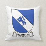 Escudo de la familia de Pfaeffikon Cojin