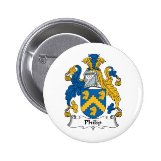 Escudo de la familia de Philip Pin