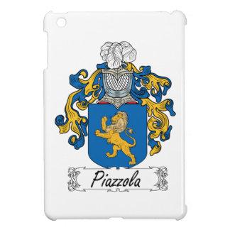 Escudo de la familia de Piazzola