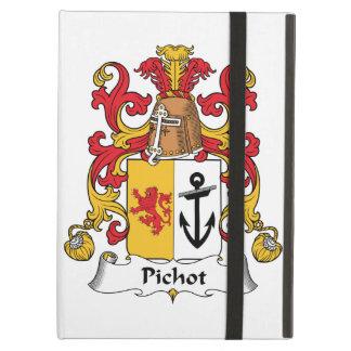 Escudo de la familia de Pichot