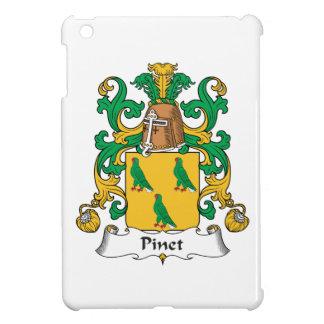Escudo de la familia de Pinet