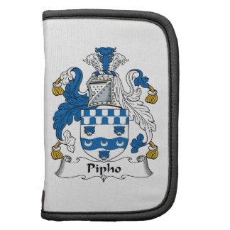 Escudo de la familia de Pipho Planificador