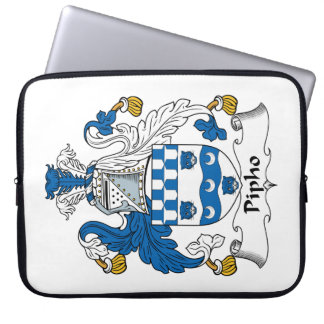 Escudo de la familia de Pipho Mangas Computadora