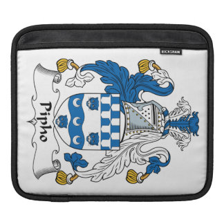 Escudo de la familia de Pipho Mangas De iPad