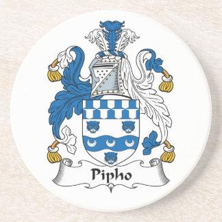 Escudo de la familia de Pipho Posavaso Para Bebida