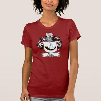 Escudo de la familia de Poggi Camisas