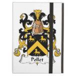 Escudo de la familia de Pollet