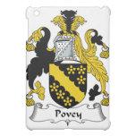 Escudo de la familia de Povey