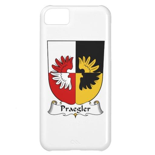 Escudo de la familia de Praegler