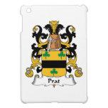Escudo de la familia de Prat