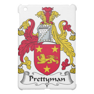 Escudo de la familia de Prettyman