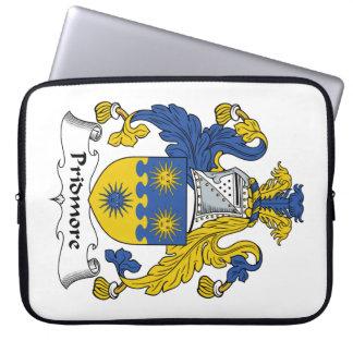 Escudo de la familia de Pridmore Manga Computadora