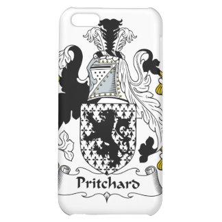Escudo de la familia de Pritchard