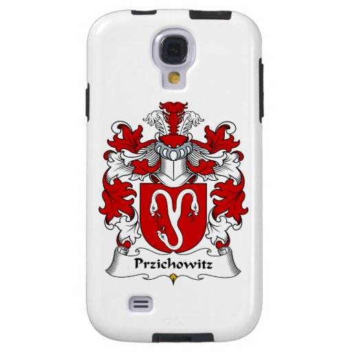 Escudo de la familia de Przichowitz
