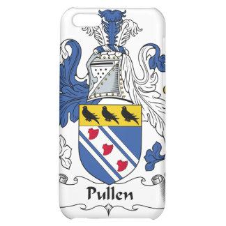 Escudo de la familia de Pullen