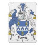 Escudo de la familia de Purvis