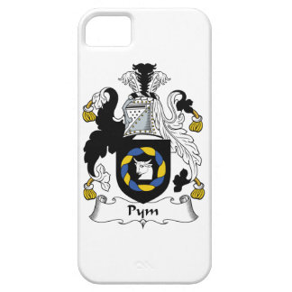 Escudo de la familia de Pym iPhone 5 Cobertura