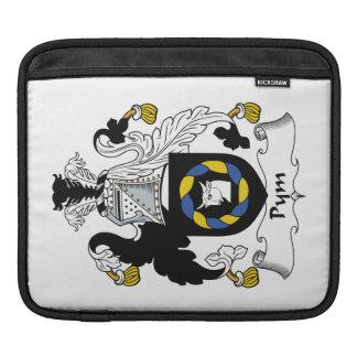 Escudo de la familia de Pym Funda Para iPads