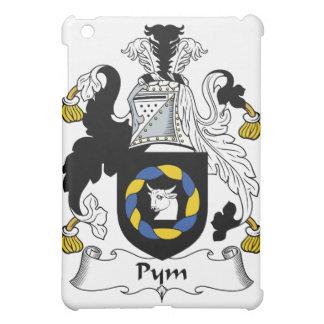 Escudo de la familia de Pym