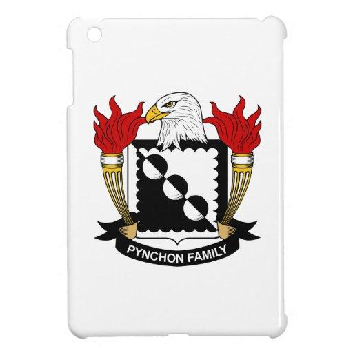 Escudo de la familia de Pynchon