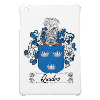 Escudo de la familia de Quadro iPad Mini Carcasas
