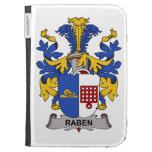 Escudo de la familia de Raben