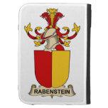Escudo de la familia de Rabenstein