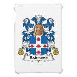 Escudo de la familia de Raimond