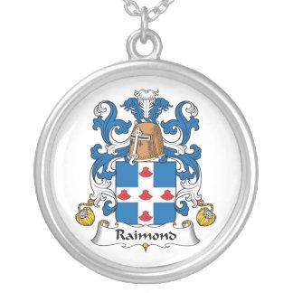 Escudo de la familia de Raimond Joyeria Personalizada