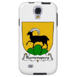 Escudo de la familia de Ramensperg
