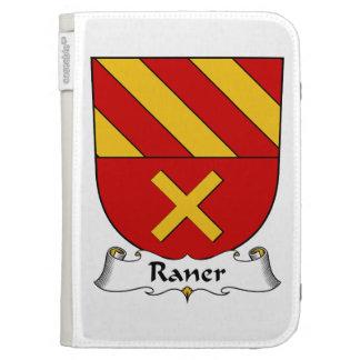Escudo de la familia de Raner