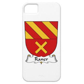 Escudo de la familia de Raner iPhone 5 Case-Mate Protectores