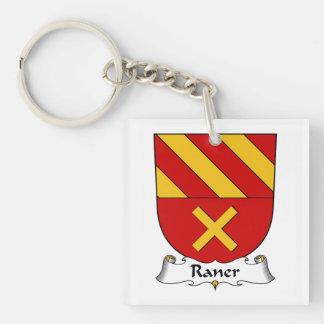 Escudo de la familia de Raner Llaveros
