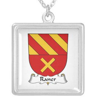 Escudo de la familia de Raner Grimpola